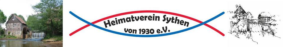 Heimatverein Sythen